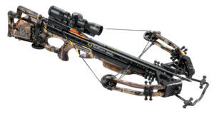 crossbows types of bows